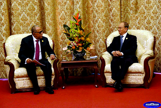 hamid-thein-sein-at-beijing